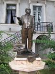 История Юморины в Одессе